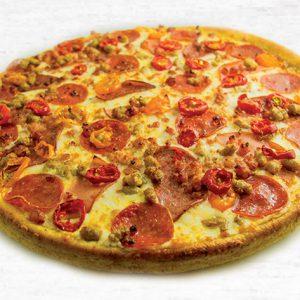 Pizza Class 5