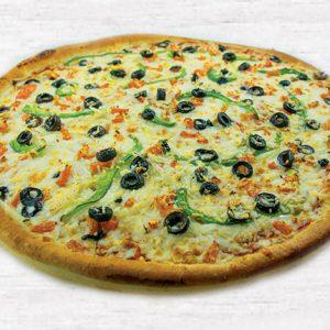 Pizza Class 9
